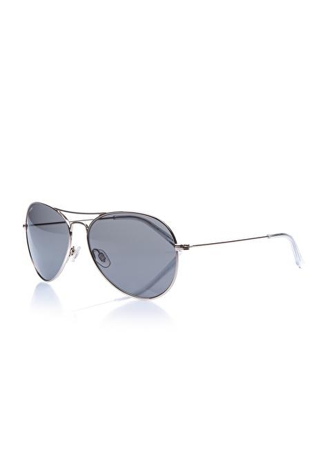 Exess Güneş Gözlüğü Gümüş